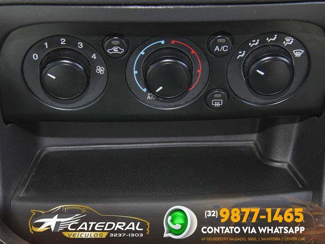Ford Ka+ Sedan 1.0 Se Flex 4p 2015 *Excelente Custo Benefício* Aceito Troca - Foto 9