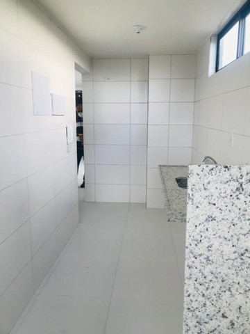 Apartamento novo 03 quartos sendo 01 suite  - Foto 13