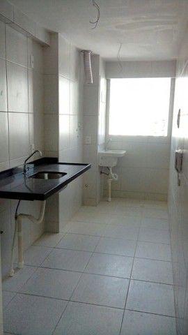 JS- Lindo apartamento de 2 quartos (58m²) - Edf. Green Life Boa Viagem - Foto 3