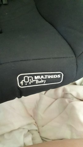 Bebê conforto multikids baby - Foto 3