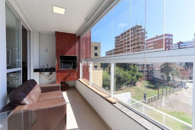 Apartamento Alto Padrão 3 Suítes, 2 Vagas Garagem - Medianeira - Foto 7