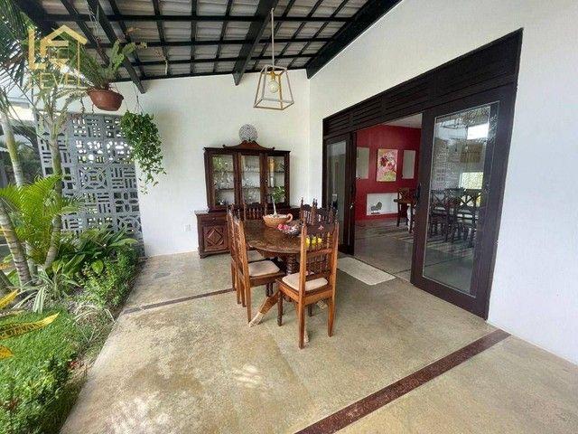 Casa com 3 dormitórios à venda, 910 m² por R$ 850.000,00 - Chácara da Prainha - Aquiraz/CE - Foto 11
