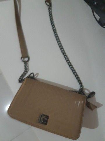 Vendo bolsa super NOVA - Foto 2