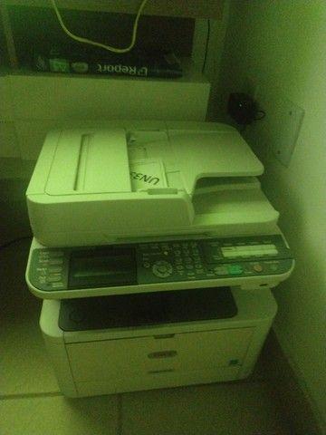 Impressora Multifuncional Oki MB491+ - Foto 2