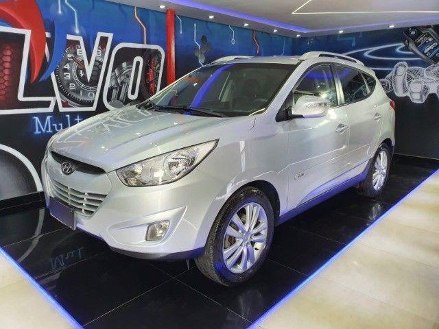 Hyundai Ix35 2.0 GLs Manual Flex