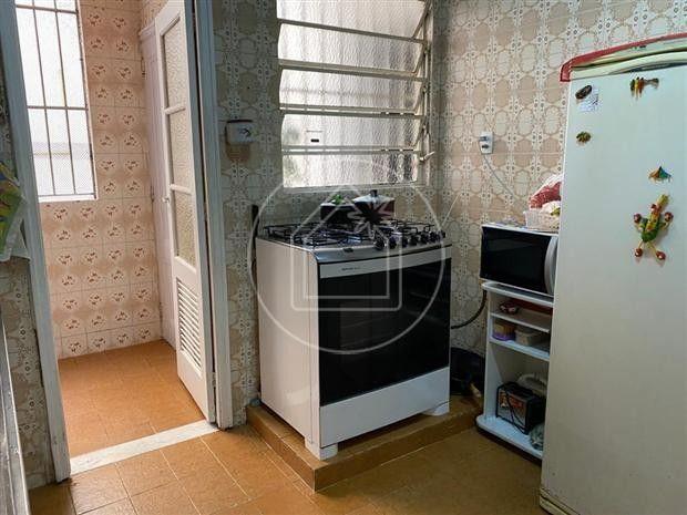 Apartamento à venda com 3 dormitórios em Copacabana, Rio de janeiro cod:876643 - Foto 15