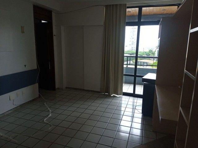 Apartamento para alugar com 5 dormitórios em Altiplano cabo branco, João pessoa cod:17788 - Foto 14