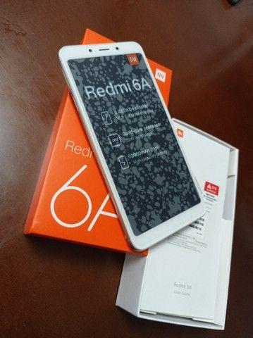 Xiaomi 6A 16GB - Semi-Novo na Caixa - Foto 4