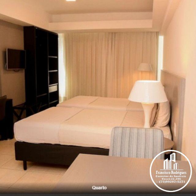 A Procura de Conforto? Executive Hotel, Feira de Santana-Ba - Foto 15