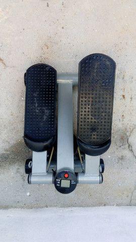 Mini simulador de caminhada - Foto 3