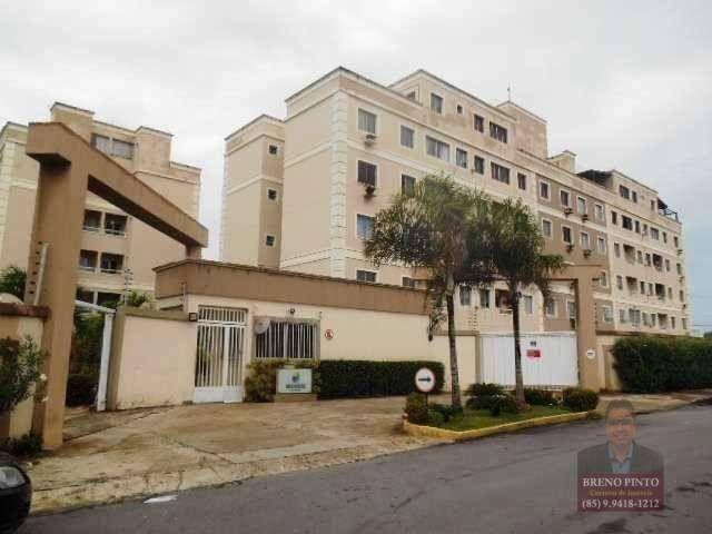Apartamento no Four Seasons com 2 dormitórios à venda, 55 m² por R$ 250.000 - Cidade 2000  - Foto 12