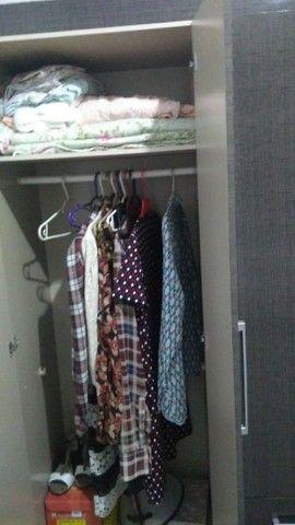 Guarda roupa 6 portas - Foto 5