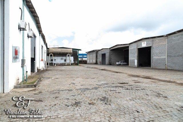 Galpão de 300m² Com Possibilidade De Expansão e a 4KM Da Ceasa - Foto 2