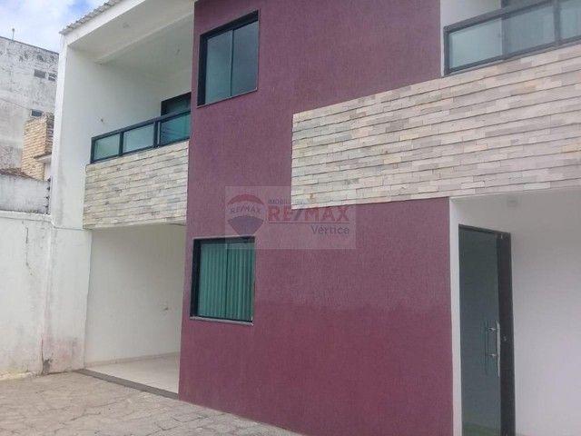 Casa com 4 dormitórios à venda, 200 m² por R$ 750.000,00 - Heliópolis - Garanhuns/PE - Foto 3
