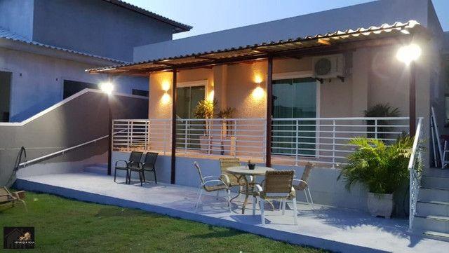 Excelente Casa Colonial em Condomínio Jardim São Pedro - São Pedro da Aldeia - RJ - Foto 20