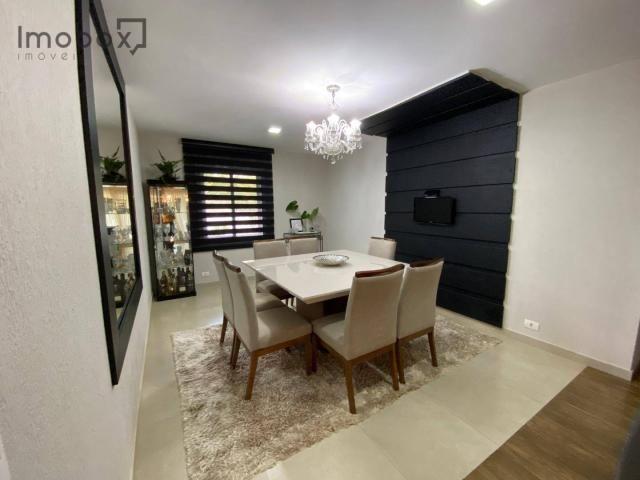 Sobrado Condomínio Vila B alto padrão - Foto 12