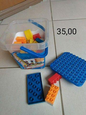 Brinquedos variados - Foto 3