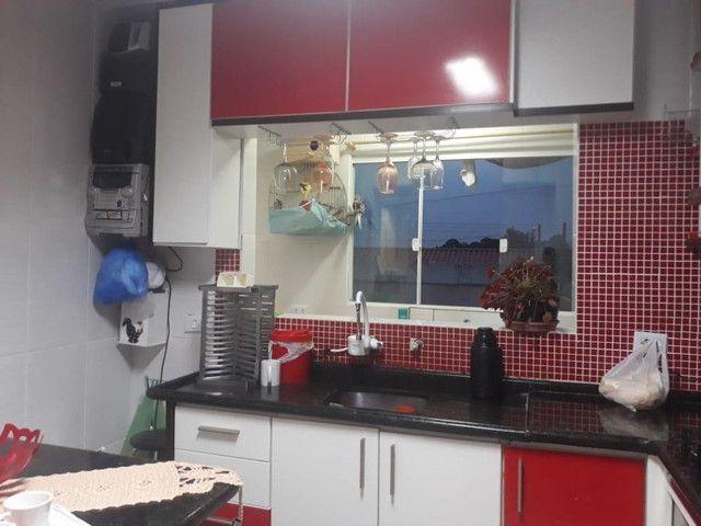 Casa à venda com 5 dormitórios em Campo de santana, Curitiba cod:CA00982 - Foto 7