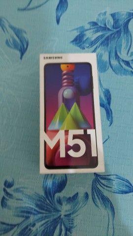 Samsung M51 - Foto 2