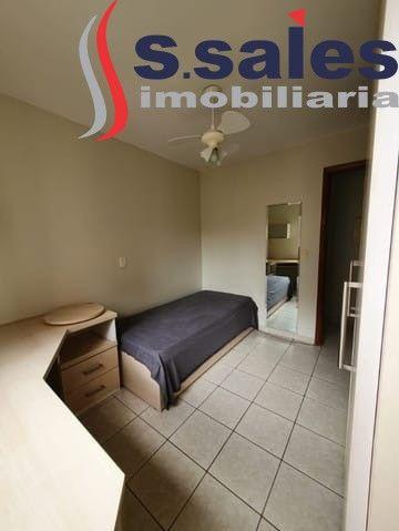Belíssimo Apartamento Mobilhado em Águas Claras!! - Foto 8