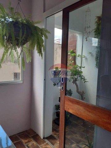 Apartamento com 3 dormitórios à venda, 104 m² por R$ 290.000,00 - Graças - Recife/PE - Foto 2