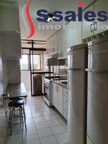 Belíssimo Apartamento Mobilhado em Águas Claras!! - Foto 3