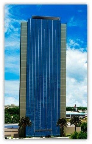 AX- Grand Tower empresarial em Boa Viagem - 64m²