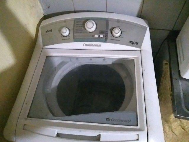 Máquina de lavar semir nova - Foto 5