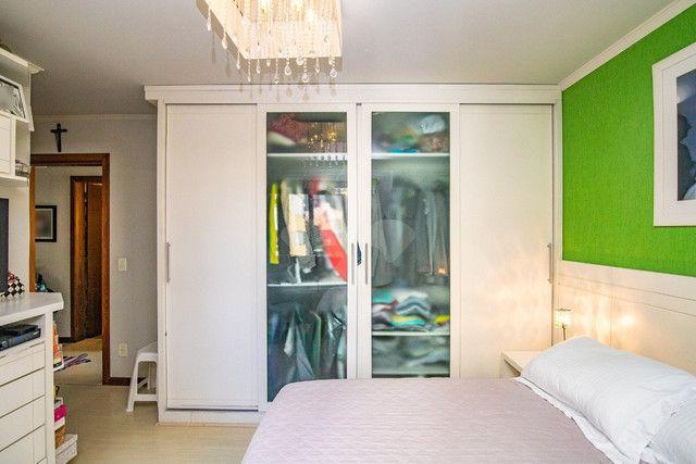 Apartamento à venda com 3 dormitórios em Petrópolis, Porto alegre cod:9284 - Foto 13