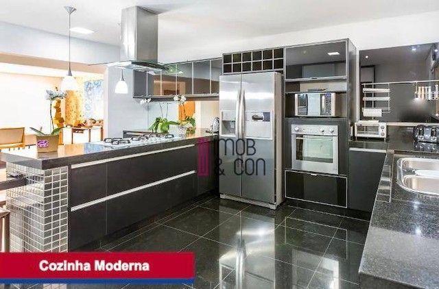 Casa com 4 dormitórios, 900 m² - venda por R$ 3.000.000,00 ou aluguel por R$ 23.000,00/mês - Foto 17