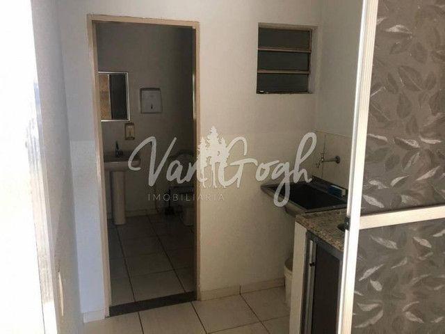 Casa para aluguel, 1 quarto, 3 vagas, Vila Bom Jesus - São José do Rio Preto/SP - Foto 17
