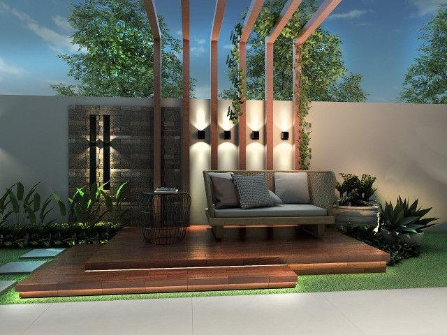 Vendo casa 3 quartos Moderna  - Foto 7
