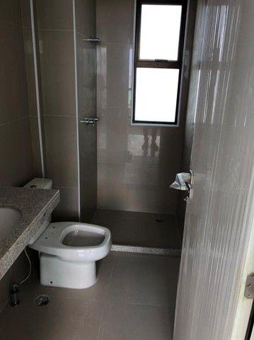 JS- Andar alto Antônio e Julia Lucena - 3 quartos (92m²) em Boa Viagem - 2 Vagas - Foto 11