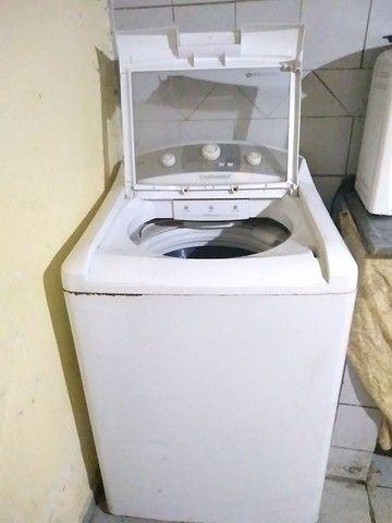 Máquina de lavar semir nova - Foto 2