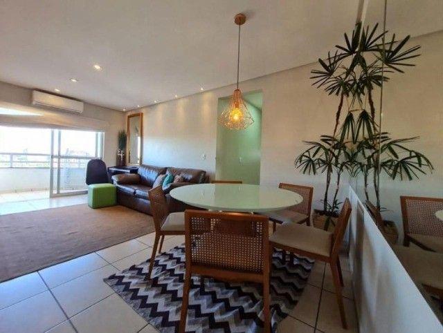 Apartamento localizado no Alto da Glória - 95m² 03qts - Foto 2