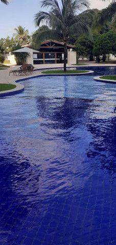 Apartamento para alugar com 2 dormitórios em Agua fria, Joao pessoa cod:L205 - Foto 5
