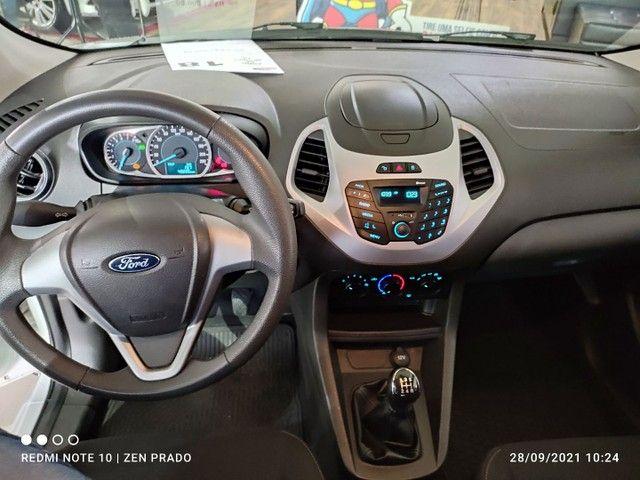 Ford Ka ano 2018 completo n - Foto 11