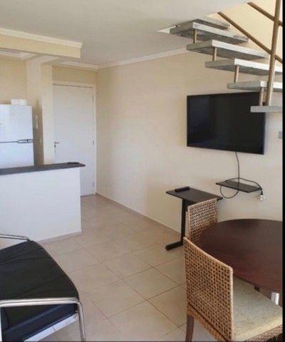 Lindo Apartamento Duplex Tiradentes Residencial Ciudad de Vigo - Foto 9