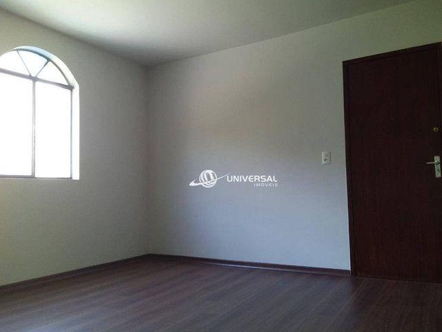 Apartamento com 3 quartos para alugar, 119 m² por R$ 1.000/mês - Jardim Glória - Juiz de F - Foto 7