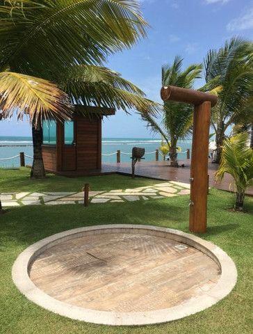 ozv Casa em condomínio fechado na praia de Muro alto