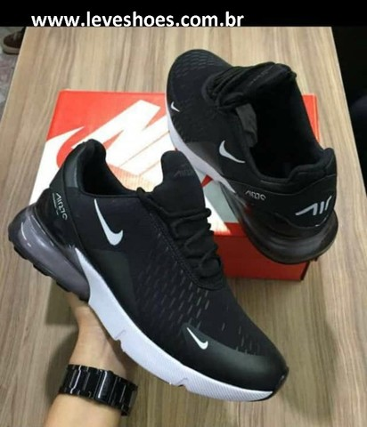 Tênis Nike Air Max 270 Barato - Foto 4