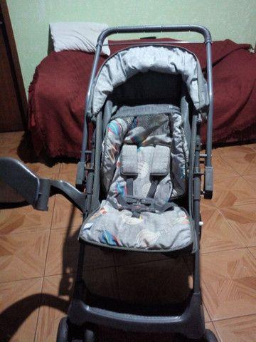 Carrinho para bebê - Foto 6