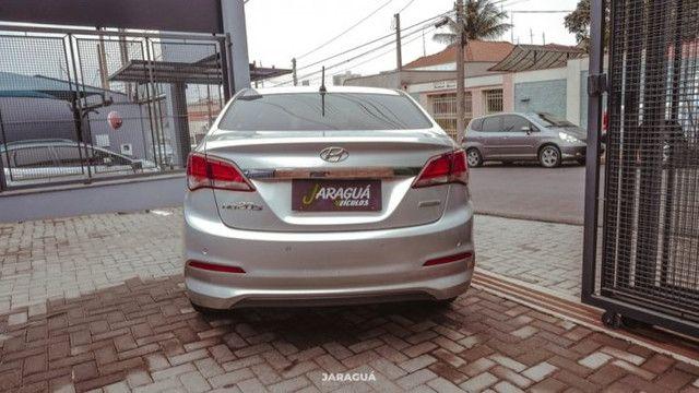 Hyundai hb20s 2018 1.6 premium 16v flex 4p automÁtico - Foto 9