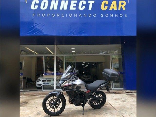 honda CB 500 X ABS 2021 - Foto 5