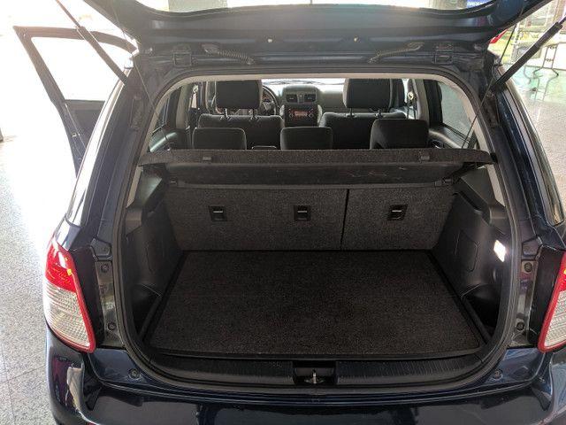 Suzuki SX4 2.0 4WD 2010 - Foto 2