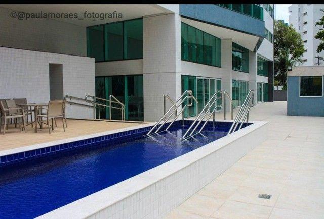 JS - Lindo apartamento em Boa Viagem - 04 Quartos - 02 Vagas - Camilo Castelo Branco - Foto 8
