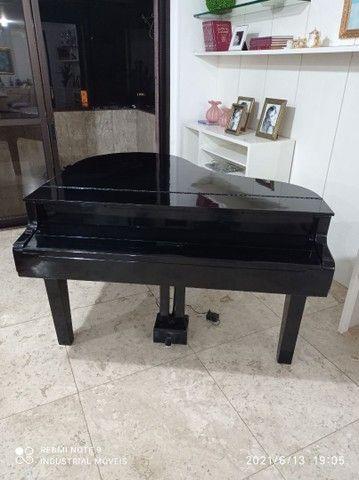 Móveis estilo piano de calda - Foto 3