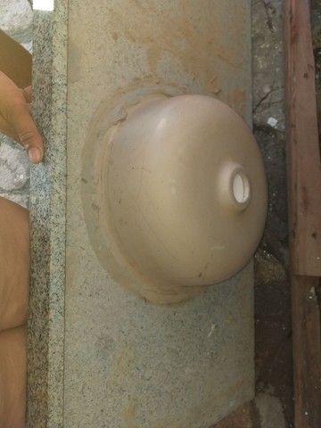 Pia de mármore  - Foto 2