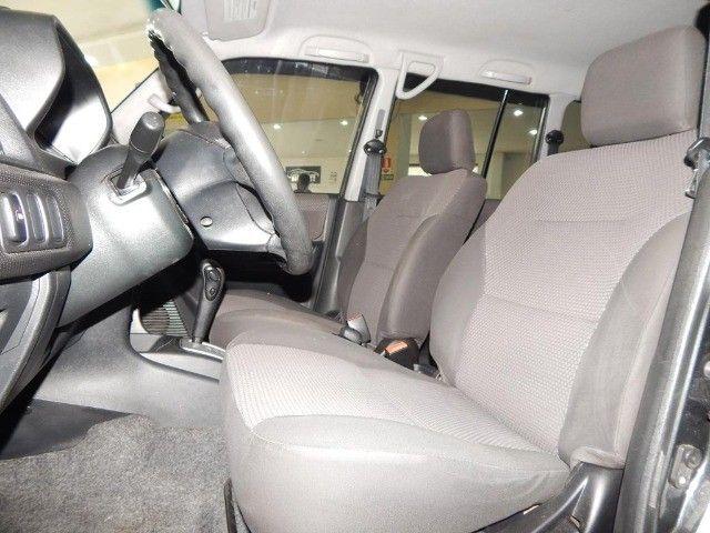 Mitsubishi Pajero TR4 2.0 4x4 140cv Flex 4p Automática Top De Linha Pneus Novos Baixa KM  - Foto 15