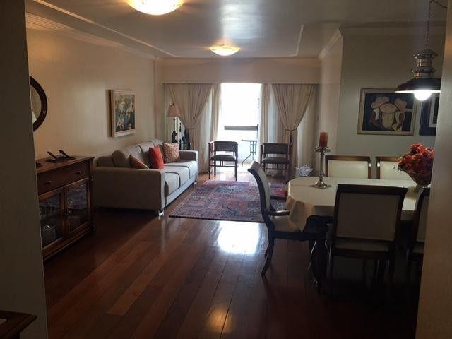 Apartamento para Venda em Volta Redonda, COLINA, 4 dormitórios, 1 suíte, 3 banheiros, 2 va - Foto 2